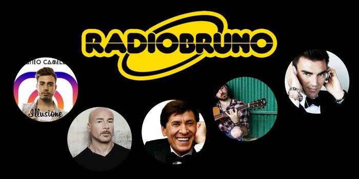 Radio Bruno Estate