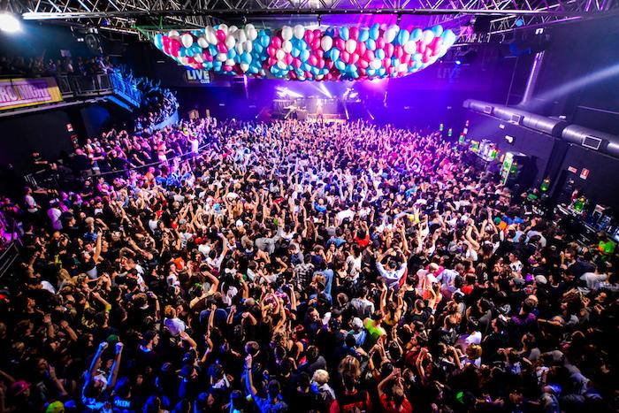 Pubblico Live Club