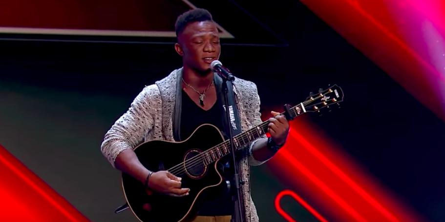 Samuel-Storm-The-Fire-X-Factor-2017