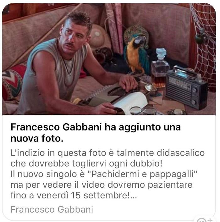 francesco gabbani 2