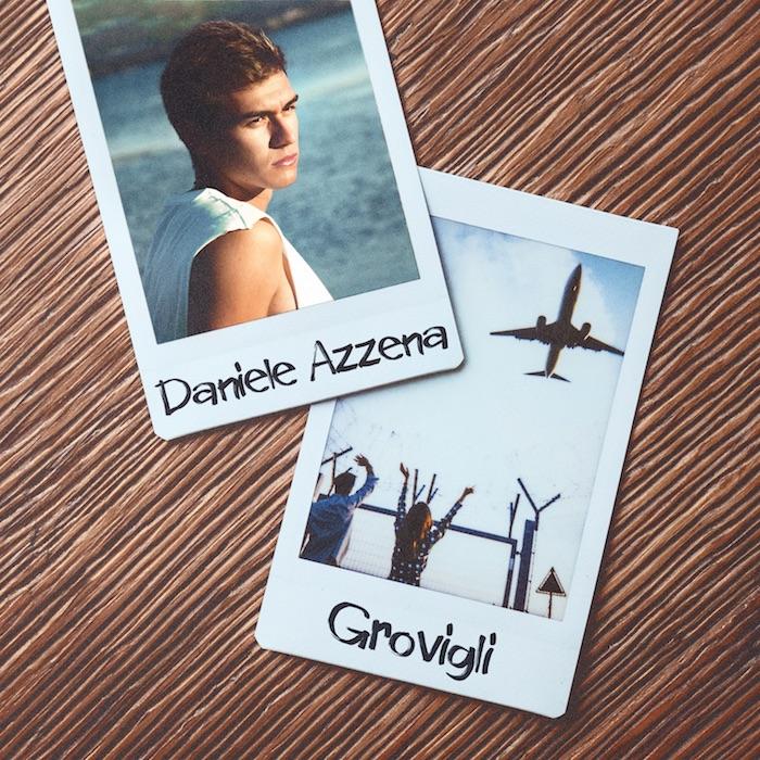 Daniele Azzena