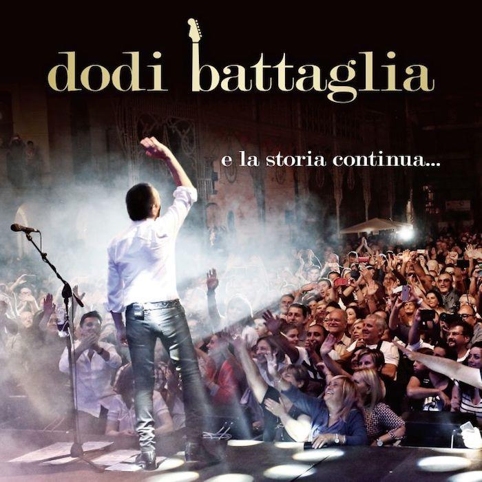 Dodi Battaglia