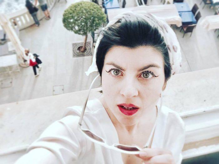 Roberta Giallo
