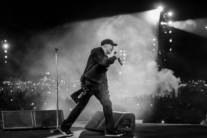 Vasco Rossi Tour Stadi 2018