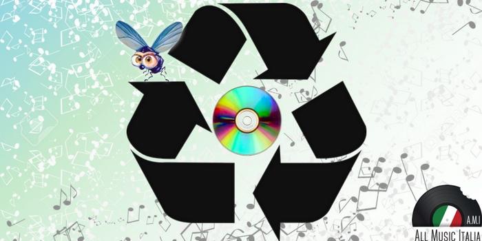 Repackaging album