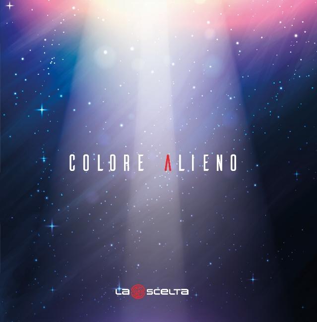 colore alieno copertina