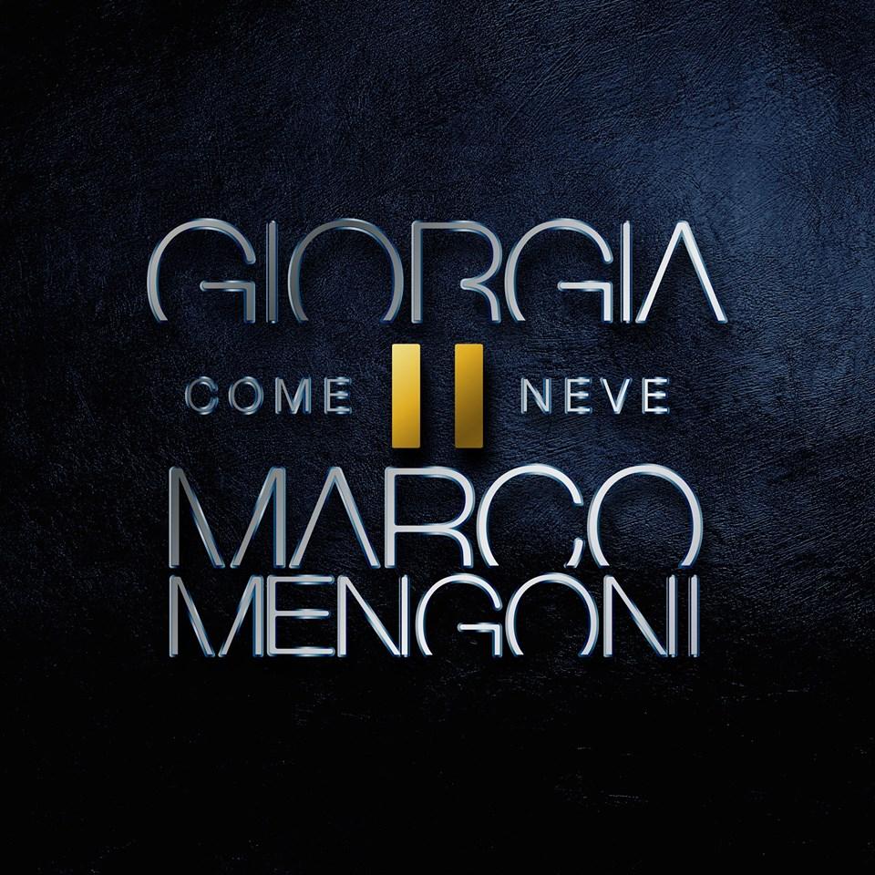 Giorgia Mengoni