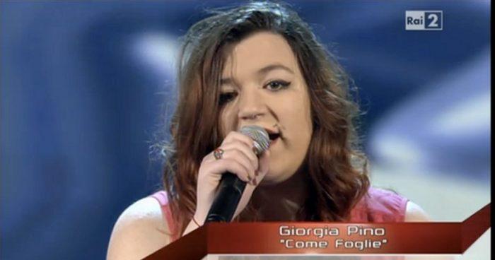 Giorgia Pino
