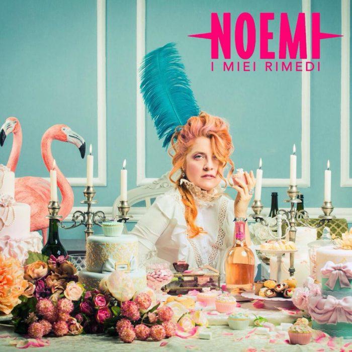 Noemi I miei Rimedi