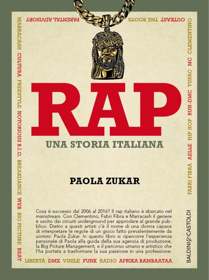 RAP - Una Storia Italiana