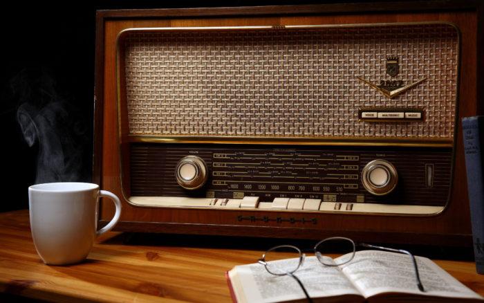 ASCOLTI RADIO 2017