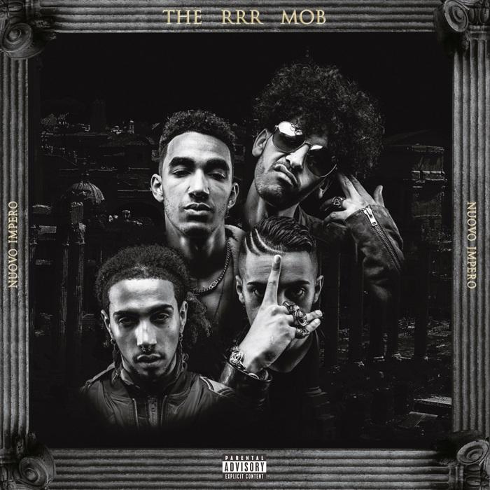 The RRR Mob