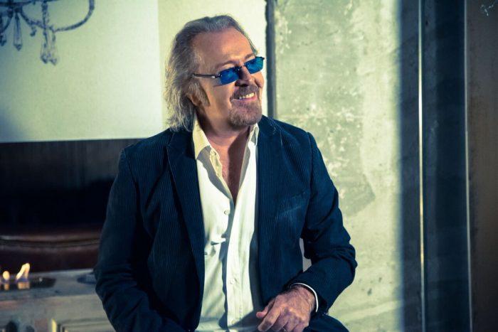 Umberto Tozzi Live all'Arena di Verona - Quarant'anni che ti amo