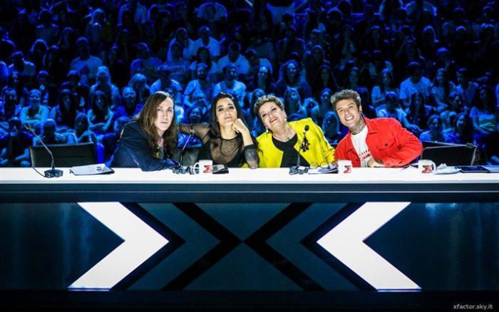 X FACTOR 11 seconda puntata