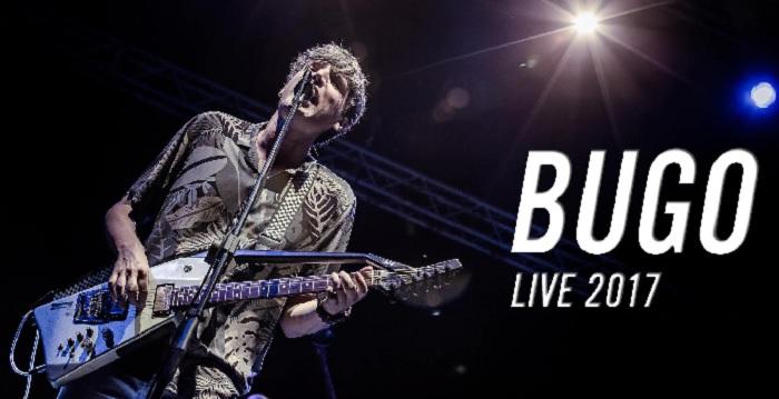 bugo live 2017