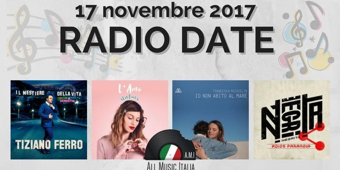 radio date 17 novembre
