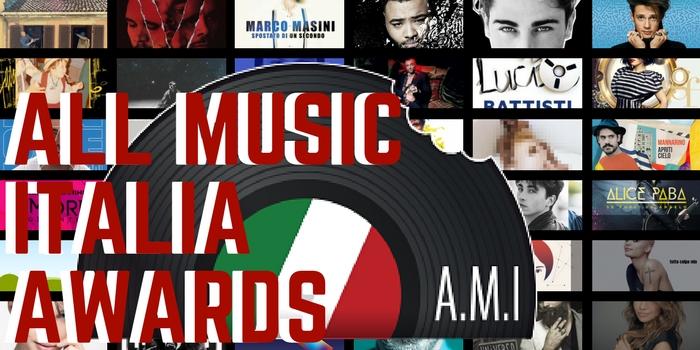 All Music Italia Awards