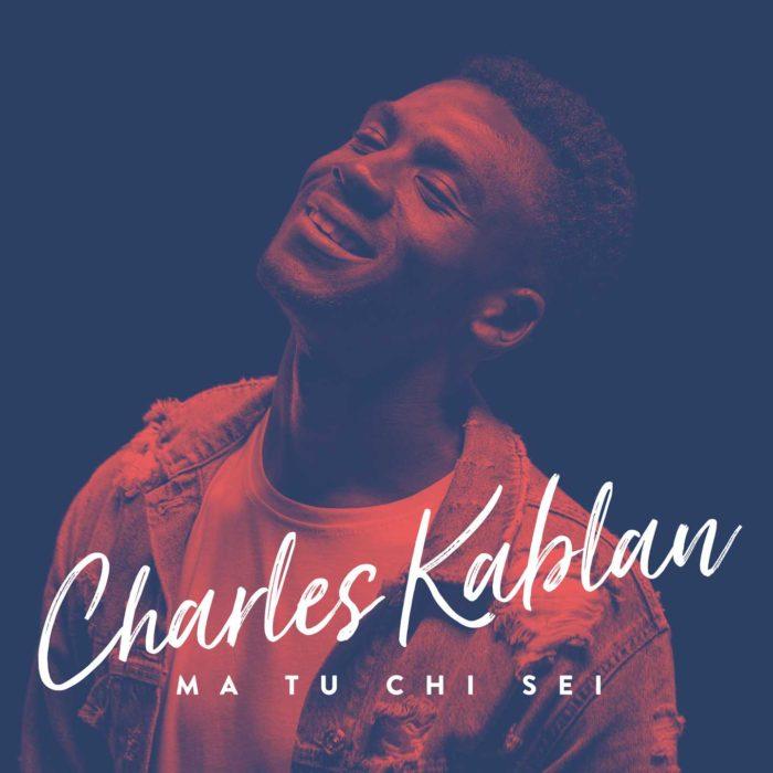 Charles Kablan