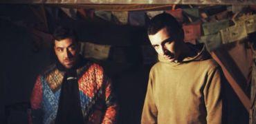 """MADMAN feat COEZ: """"Centro"""" è il singolo che lancia l'album """"Back home"""""""