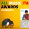"""ROBERTA GIALLO vince la 2a edizione degli ALL MUSIC ITALIA AWARDS con """"L'Oscurità di Guillaume"""""""
