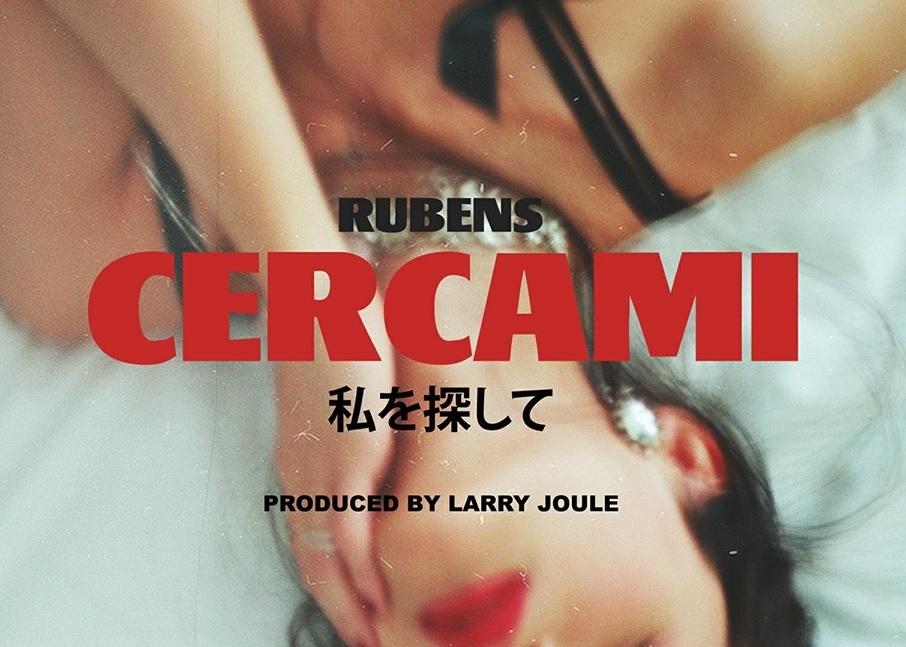 rubens_cercami_video