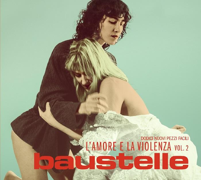 Baustelle-Cover album