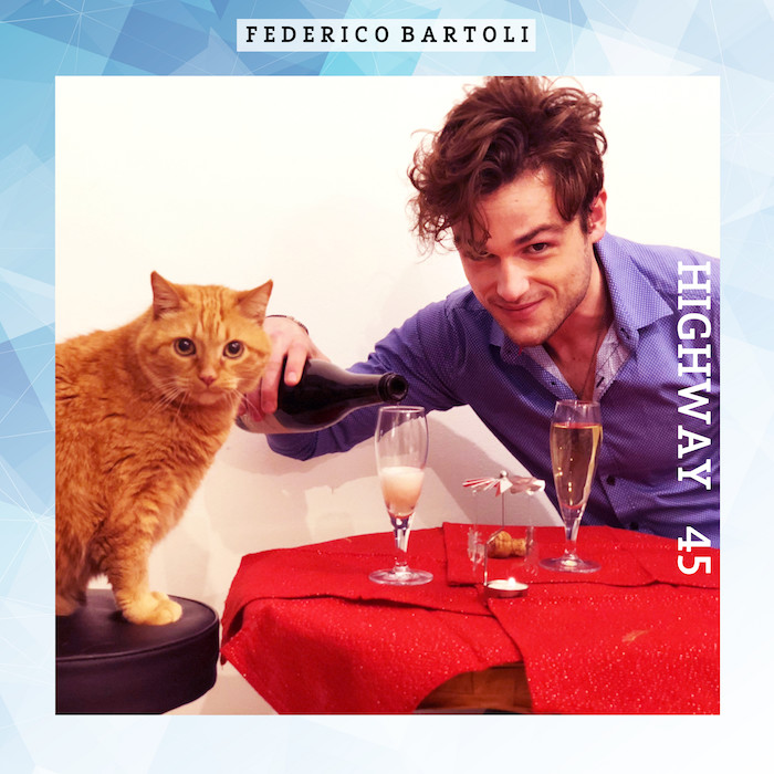 Federico Bartoli