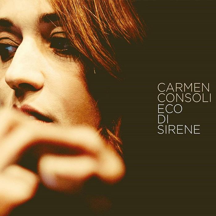 Carmen consoli dal 13 aprile il doppio album live - A finestra carmen consoli ...
