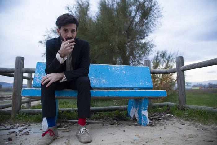 Alex Bandini