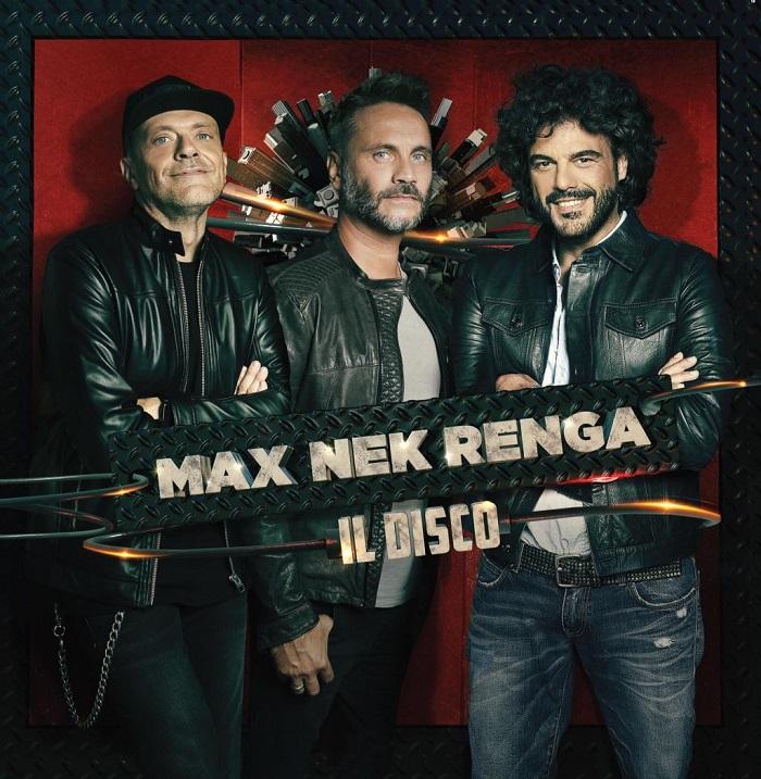 Max - Nek - Renga
