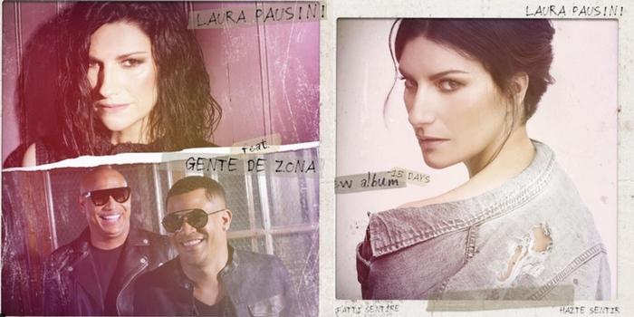 Laura Pausini feat. Gente di Zona