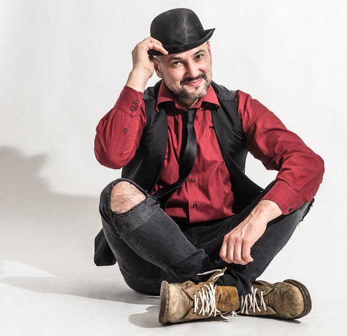 Roberto Pezzini