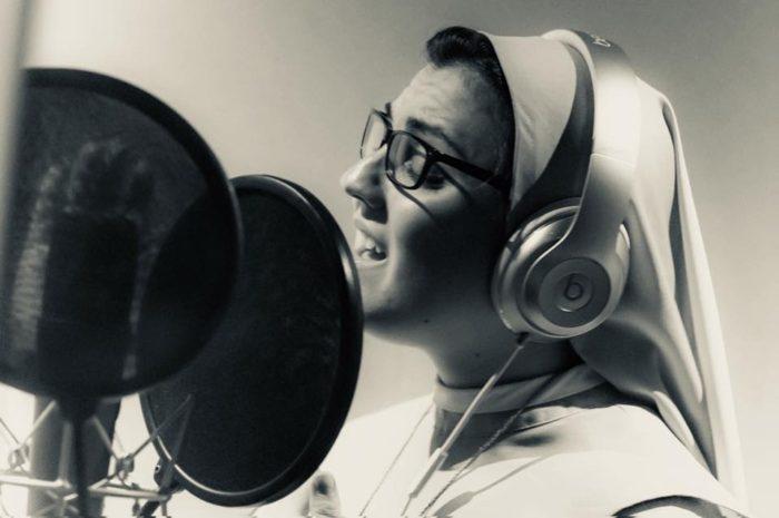 Sister Cristina