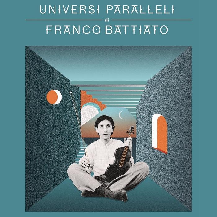 universi paralleli di franco battiato 2