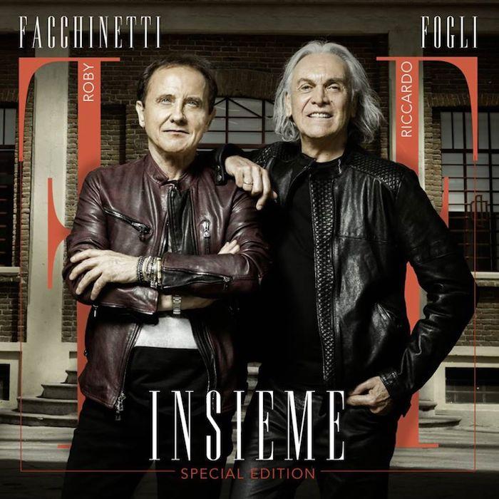 Roby Facchinetti & Riccardo Foglii