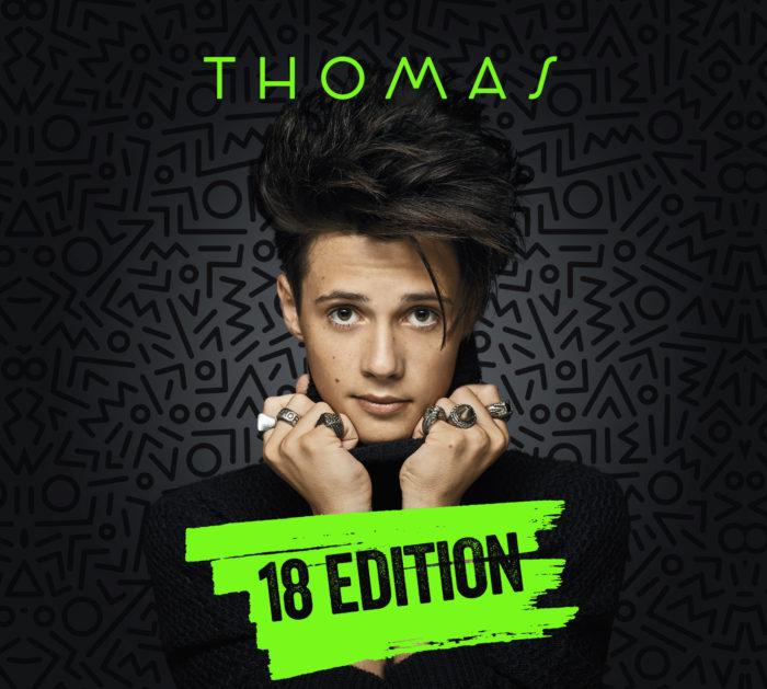 Thomas 18 Edition