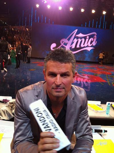 Antonio Vandoni