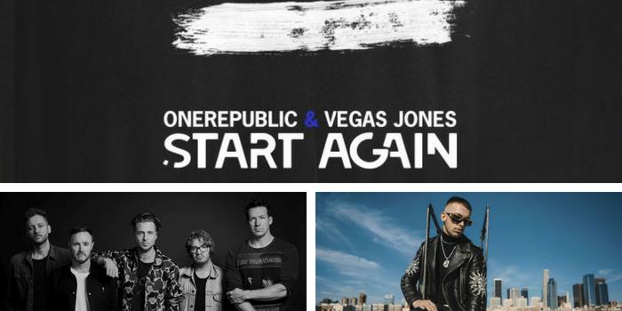 Vegas jones