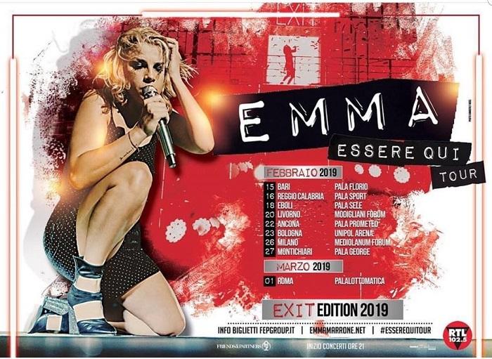 emma exit edition 2019