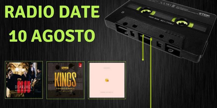 Radio Date