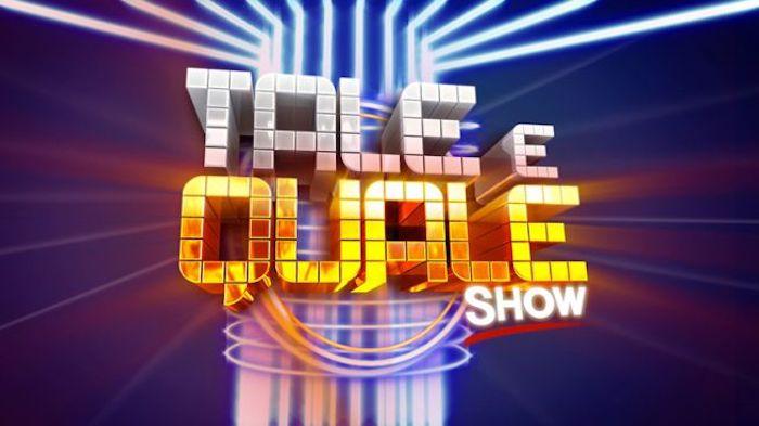 Tale & Quale Show 2018