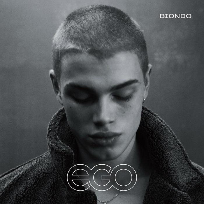 BIONDO Ego_Cover