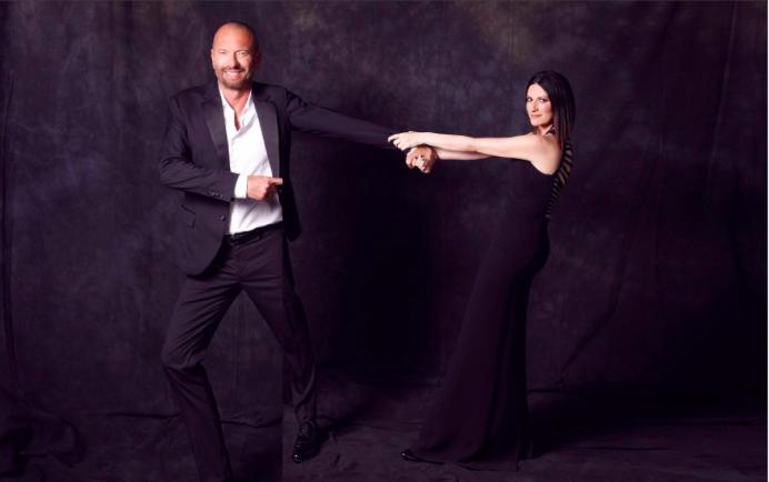 Laura Pausini & Biagio Antonacci