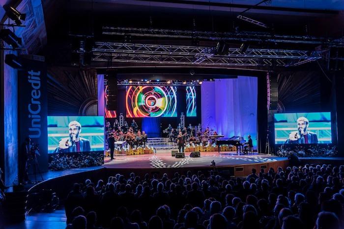 Proscenium Festival