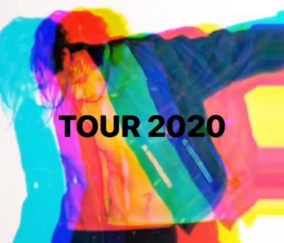 Teatro Di Verdura Calendario 2020.Riki Annuncia Niente Sanremo E Due Date Live Evento Nel 2020
