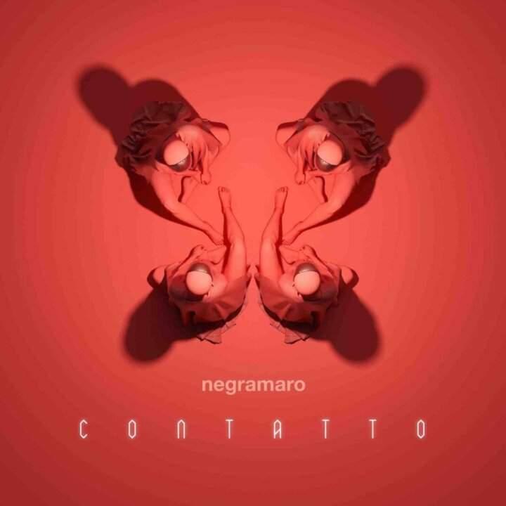 Negramaro Contatto, svelata la cover dell'album in uscita il 13 novembre