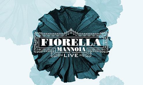 Fiorella Live