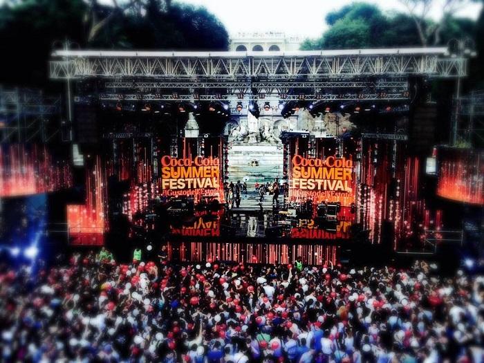 8_Coca Cola Summer Festival_foto di Andrea Ciucci