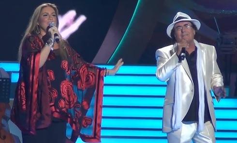 ALBANO&ROMINA