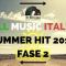 ALL MUSIC ITALIA SUMMER HIT 2016 – FASE 2: scegli il tormentone dell'estate tra le 25 canzoni rimaste in gara